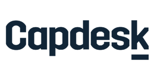 Capdesk blue