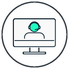 Capdesk demo icon
